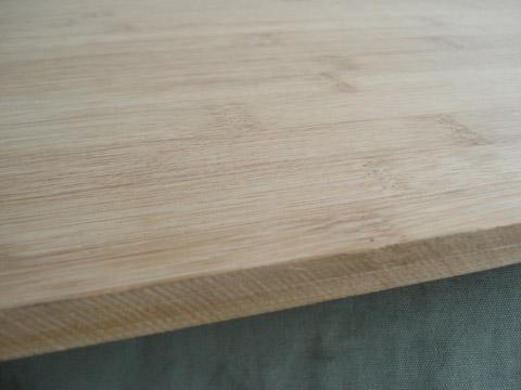 竹家具板 10MM平压纯竹←板