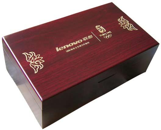 木盒加工木制�Y品包�b