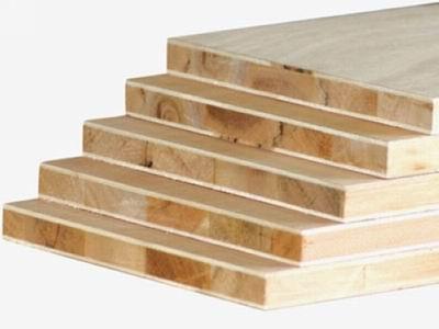 永利隆细木工板系列