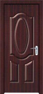 钢框套装门 佛山钢框门 佛山门业 广东木门 室内门
