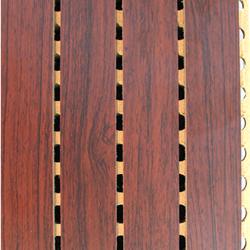 木质吸音板,槽木板,孔木板,陕西吸音板