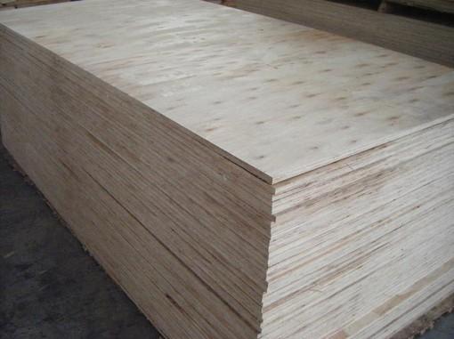 FSC认证沙发专用多层板/夹板