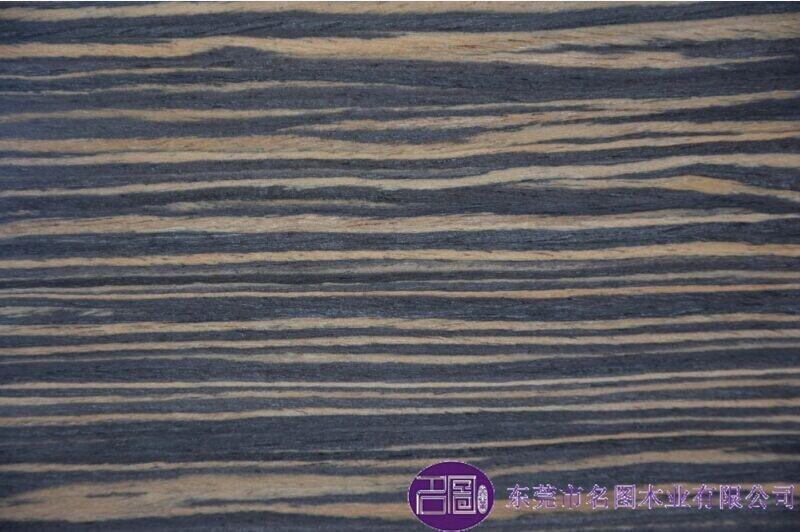 黑檀6DS科技木皮