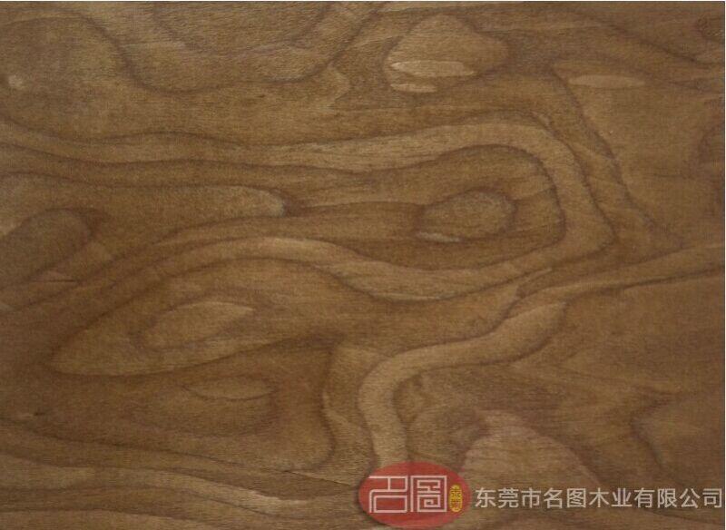柚木树根科技木皮