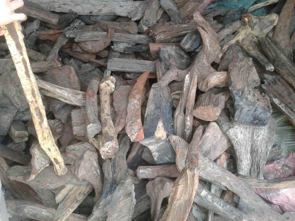 低于市场价老挝大红酸枝小料交趾黄檀包物流