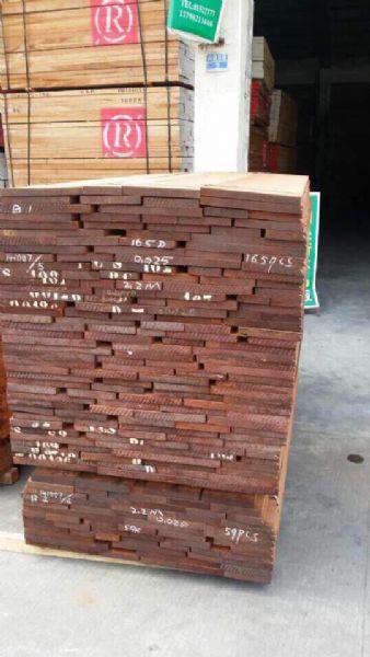 刚果沙比利薄板