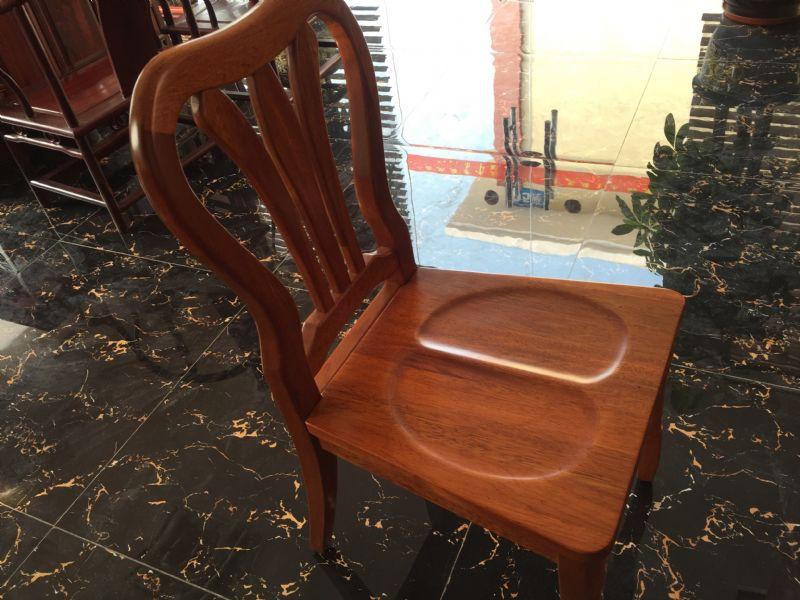 海棠木��木椅