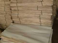木皮 旋切木皮