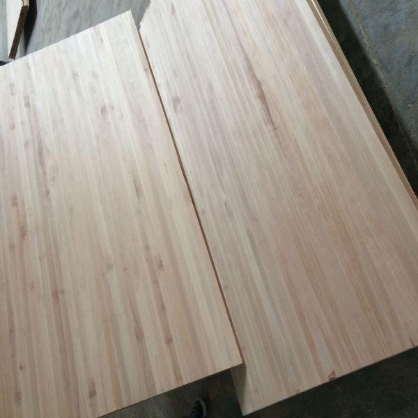西南桦(樱桃木)直拼板