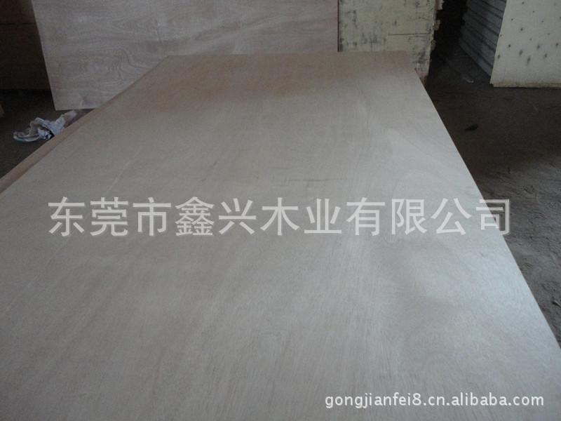 低毒胶合板/甲醛释放低的夹板