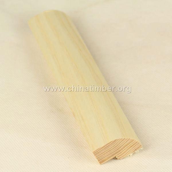 弧型实木家具装饰线条