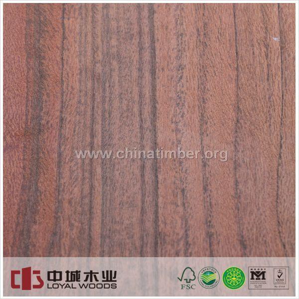 虎木直纹木皮