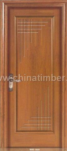 橡木烤漆门