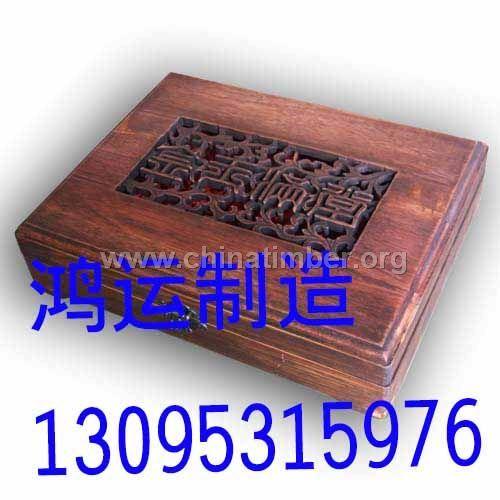 云南木盒生产厂家