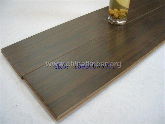 供应黑胡桃 多拼实木复合地板