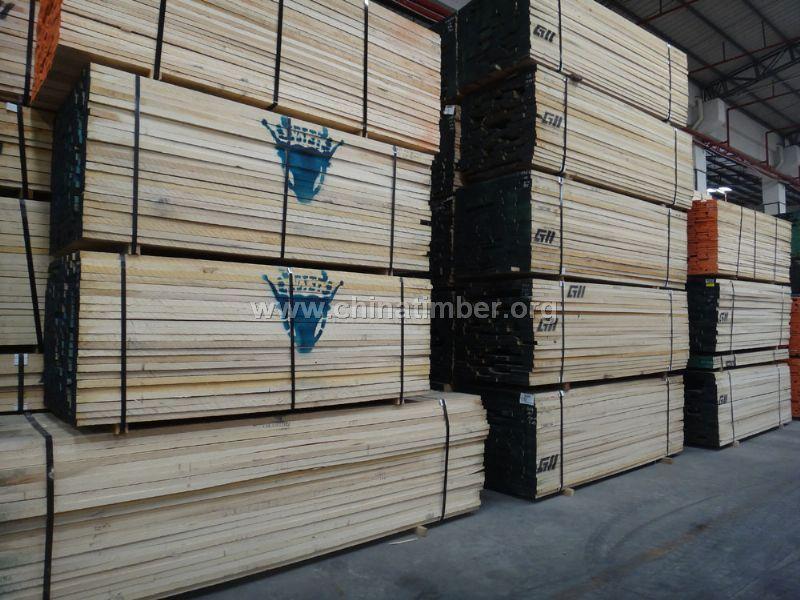 进口白蜡木/家具木材/白蜡木厂家