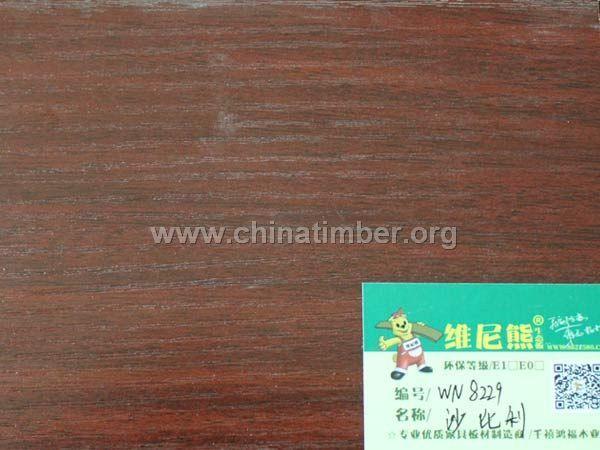 维尼熊胶合板家具板包装板托盘板夹板