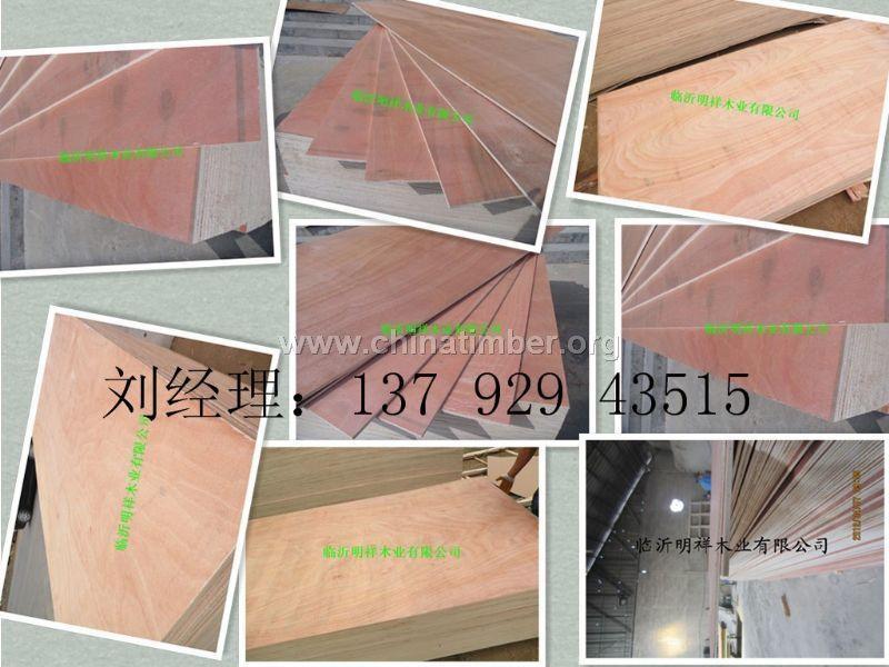 杨木多层包装板,家具板,三夹板
