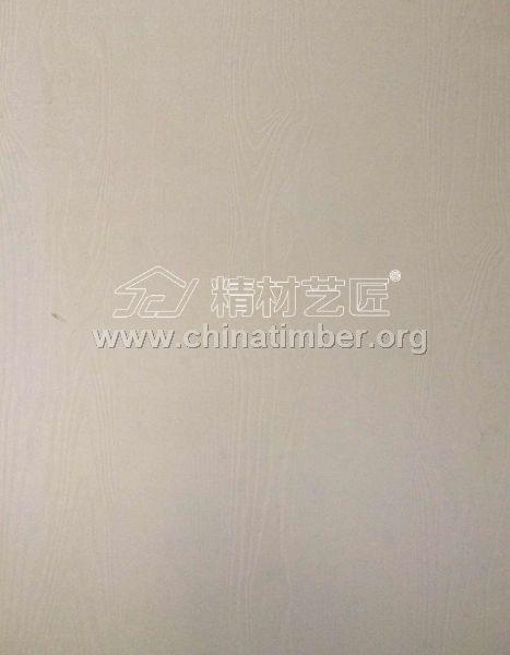 深雕暖白生态板  精材艺匠杉木生态板