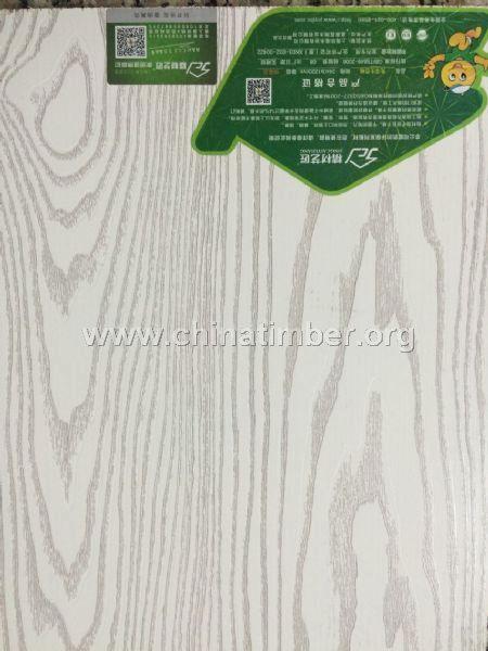 银丝万缕 杉木生态板 精材艺匠板材