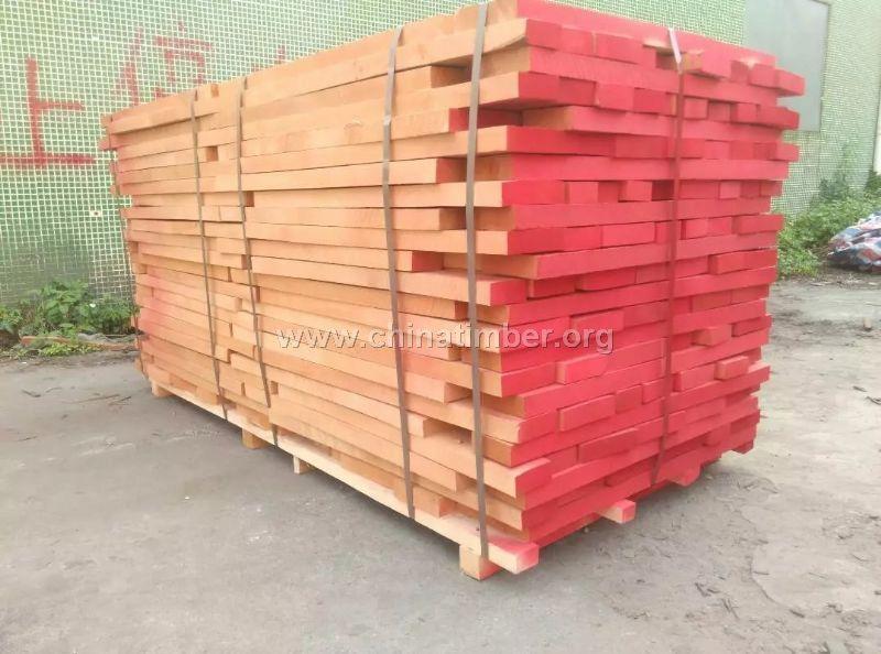 A级欧洲进口榉木短料0.6-0.8M