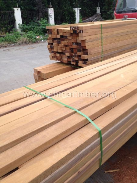 巴劳木木方