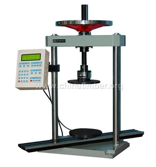 手动人造板试验机简易人造板试验机手动胶合板试验机电