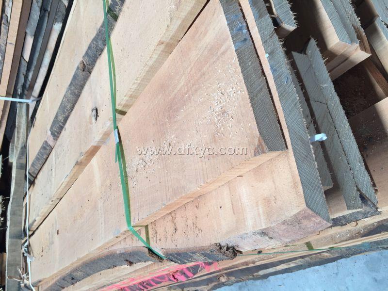 德国榉木毛边板材,厚度齐全,A级/AB级