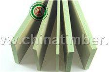 绿色防潮中纤板/防潮密度板