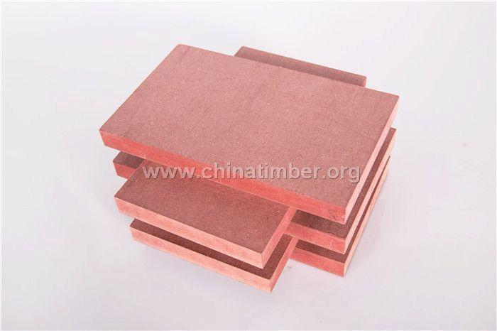 颉龙难燃纤维板环保等级认证、高密度环保吸音难燃板
