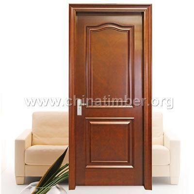 石家庄室内实木烤漆门