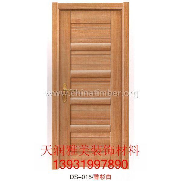 天润雅美厂家生产免漆门时尚简约口碑好免漆门价格