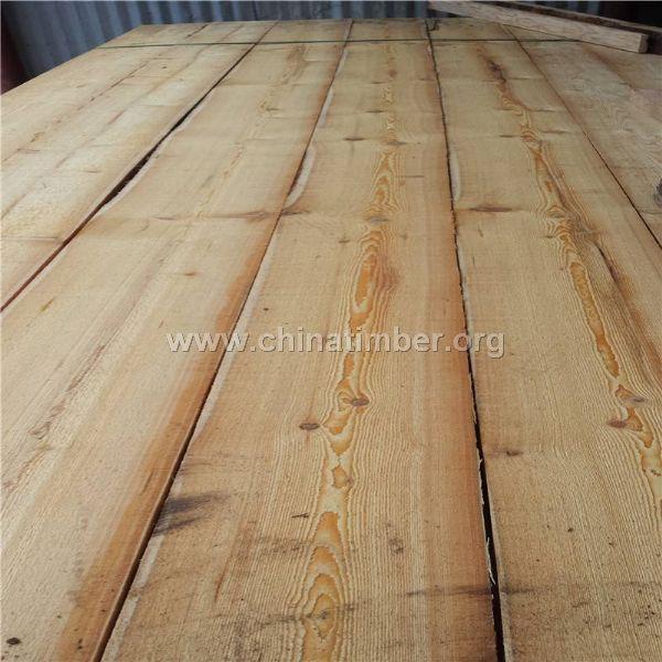 俄罗斯白松,落叶松板材木方