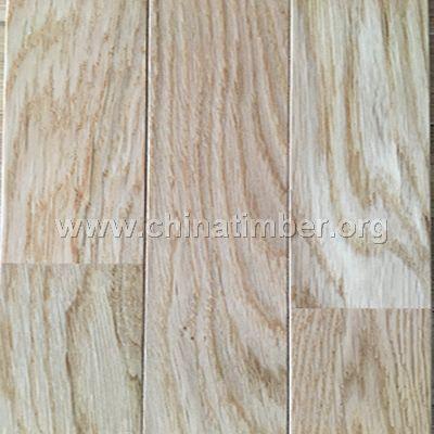 柞木实木地板