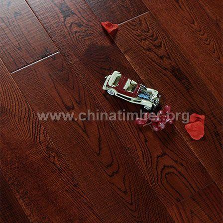 千年舟实木地板 纯实木地板 原木地板 高档木地板
