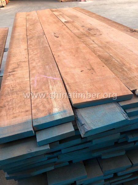 美国红樱桃木板材 红樱桃木直拼板 红樱桃木指接板