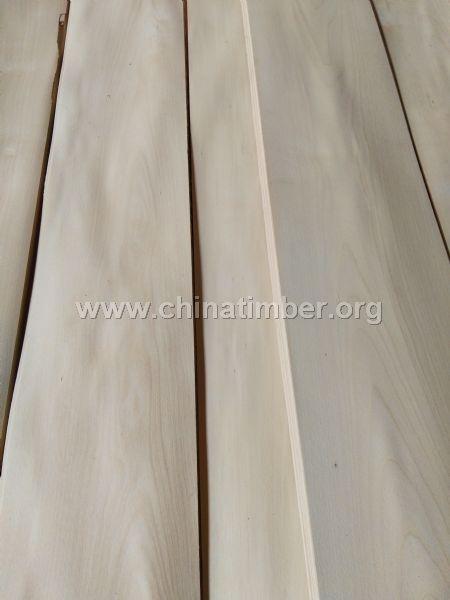 东北白桦木皮山纹直纹