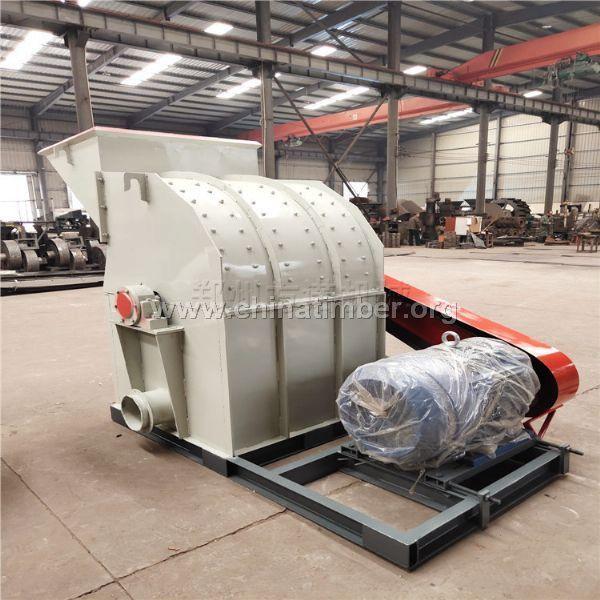 郑州1000型粉碎机厂、郑州方诺机械1000型木材
