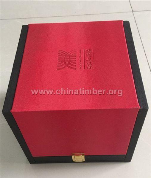 木盒包装盒