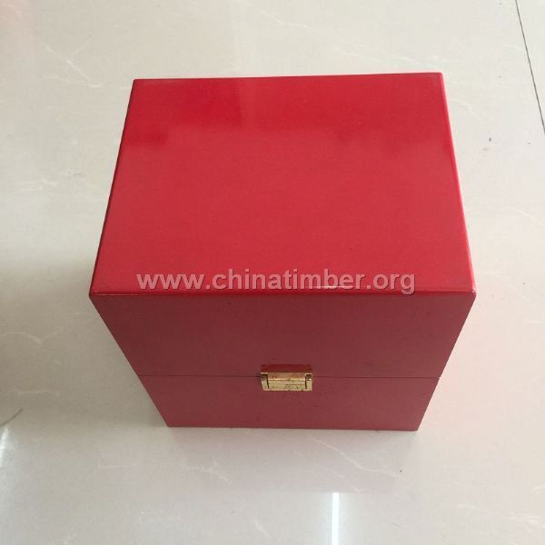 北京油漆木盒定制-厂家低价直销