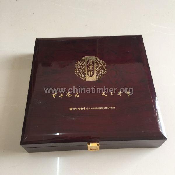 北京茶叶木盒制作-瑞胜达品质稳定