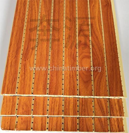 250竹木纤维吸音板