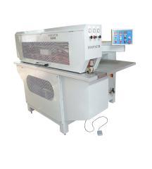 无线木皮拼缝机