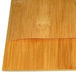 碳化平压贴面材料竹皮