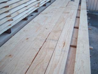 新西兰辐射松木板材