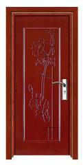 实木复合油漆门