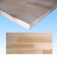 优质广西松木指接板