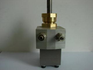 木器喷漆齿轮泵