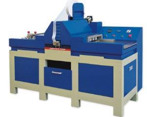 封边条自动生产机械