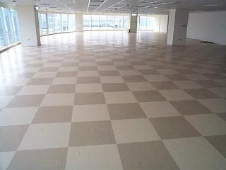医院地面专用石英塑胶地板